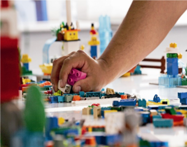 LEGO® SERIOUS PLAY® Webinar on June 16th