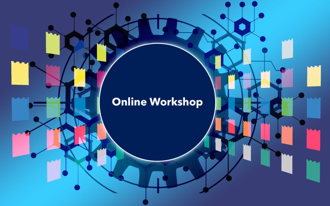 Learn how to Create and Facilitate Interactive and Engaging Digital Workshops